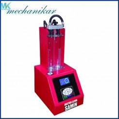 دستگاه انژکتور شوی موتورسیکلت موتورآزمای ثمین