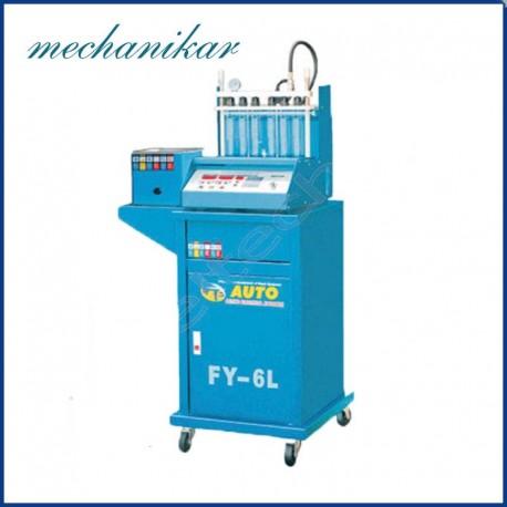 دستگاه شستشوی انژکتور FY-6L