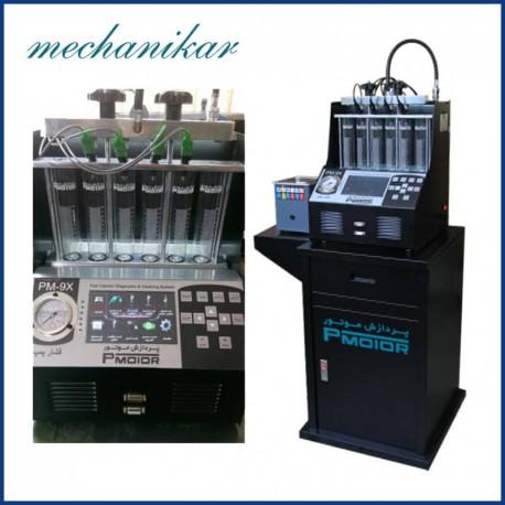 شستشوی انژکتور PM - 9x