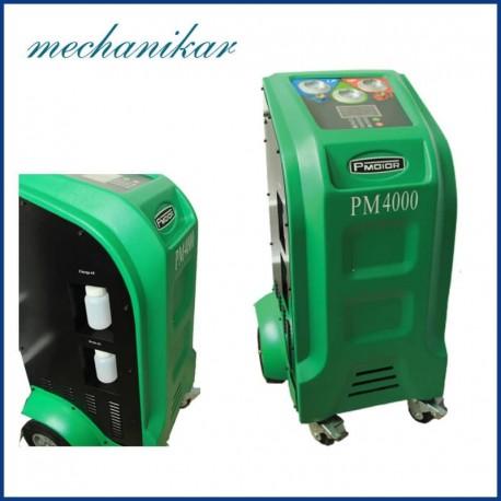 شارژ گاز کولرPM 4000