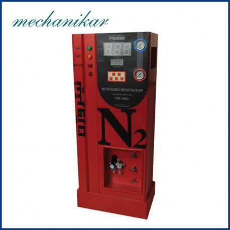 دستگاه نیتروژن PM 7000