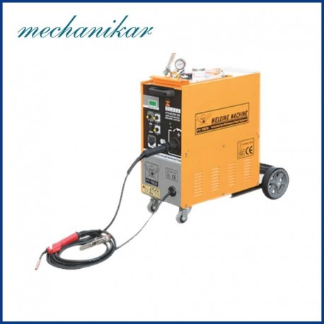 دستگاه جوش CO2
