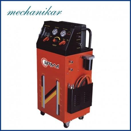 دستگاه شستشو و تعویض روغن گیربکس اتوماتیک GA - 322