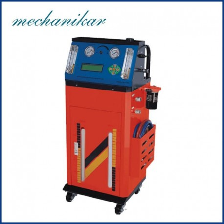 دستگاه شستشو و تعویض روغن گیربکس اتوماتیک GD - 322LCD