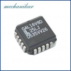 آیسی GAL16V8D