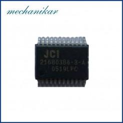 آیسی (ارتباط با دستگاه عیب یاب و پردازنده دورموتور) JCI 21680386