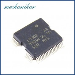 آیسی(انژکتور, فن, گرم کن سنسور اکسیژن پارس خودرو )L9302