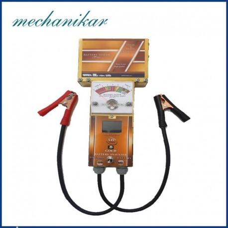 دستگاه تستر باطری سخنگو