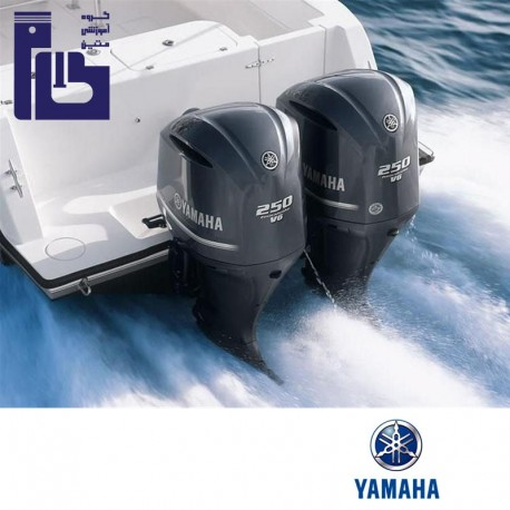 دوره آموزش تخصصی موتور دریایی یاماها 250-300