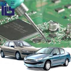 دوره آموزش تخصصی تعمیر بردهای الکترونیکی خودرو (ECU)