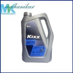 روغن گیربکس اتومات Kixx DCT