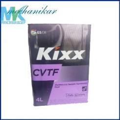 روغن گیربکس اتوماتیکKixx CVTF