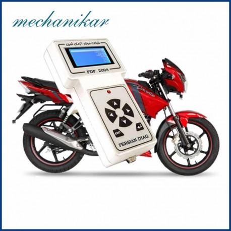 دیاگ موتور سیکلت های انژکتوری آپاچیrtr200