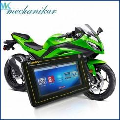 دستگاه دیاگ موتورسیکلت وی مکس
