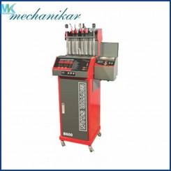دستگاه تست و شستشوی موتوراسکن انژکتور