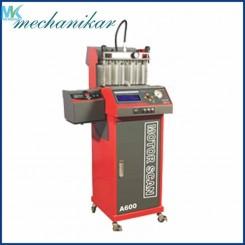 دستگاه انژکتور شوی مدلA600 موتور اسکن