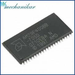 آی سی فلش48پایه AM29F400BB