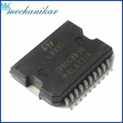 آی سی درایور استپرموتور L9935