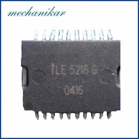 ای سی TLE5216 انژکتور SAGEM S2000
