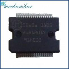 آی سی رگولاتور، رله دوبل،دور موتور ،ارتباط با دیاگ30606