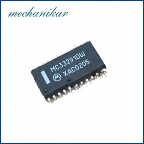 آیسی فن چراغ چک کولر MC33291