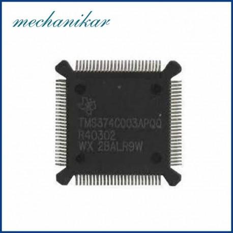 آی سی میکرو ساژم TMS374C003APQQ SL96