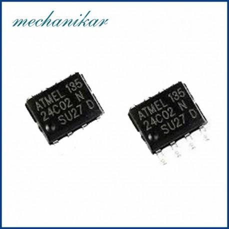 آی سی ایپرام ۲۴C02