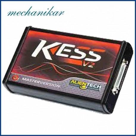 دستگاه ریمپ و تیونینگ کیس کی تگ (KESSV و KTAG)