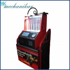 دستگاه انژکتور شوی نیک پردازش(الترامکس)