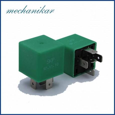 رله فن سبز 206 SKP