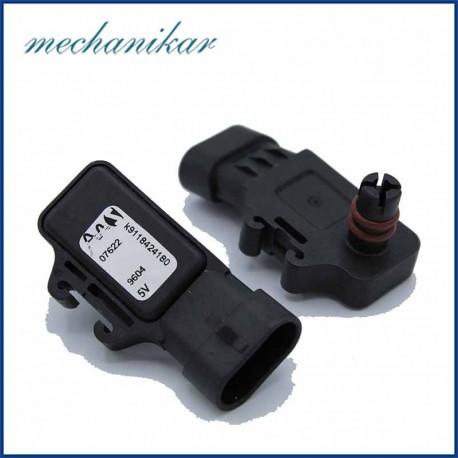 سنسور فشار هوای مانیفولد 2 اورینگ SKP