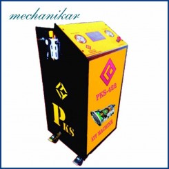 دستگاه شارژ روغن گیربکس اتوماتیک PKS422