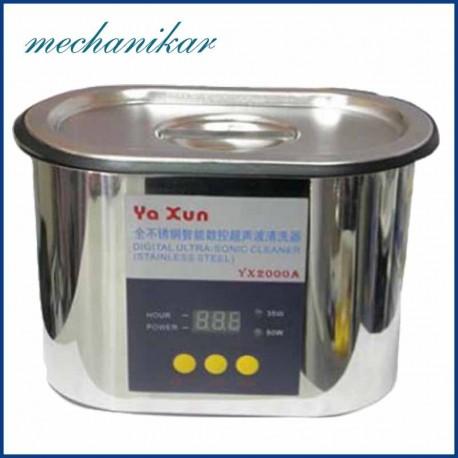 دستگاه شستشوی التراسونیک 600مکانیکار